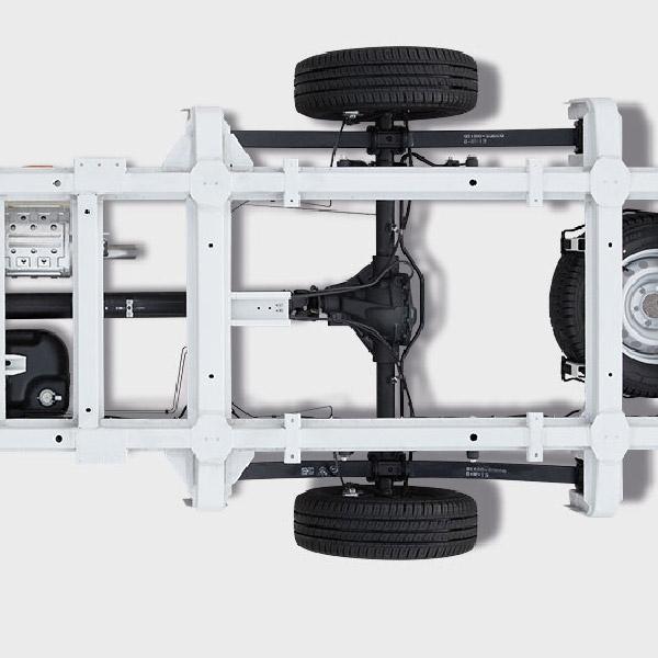 H350 CARGO