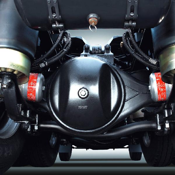 XCIENT GT 6X2 TRACTO 520