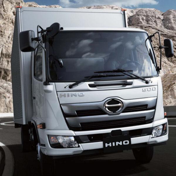 Hino FD 1121