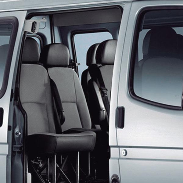 Touring Minibus